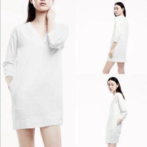 Theory Tianhe Dress